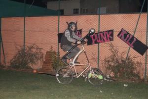 15 bike w